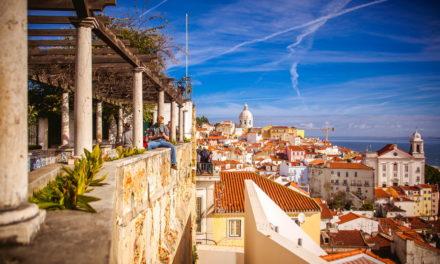Золотые ветки Португалии