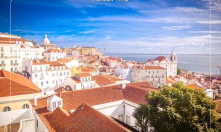 Зарождение Португалии
