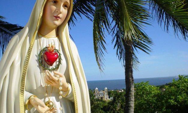 Milagre da Nossa Senhora de Fátima