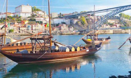 Порту-город Барокко, где все напоминает о купеческой знати